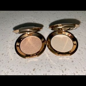 Becca Cosmetics travel size Highlighters